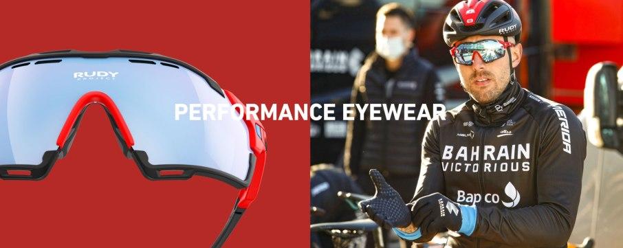 rudy project performance eyewear
