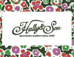 Hally & Son collezione