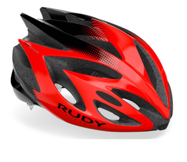 Rudy Project Rush Helmet red
