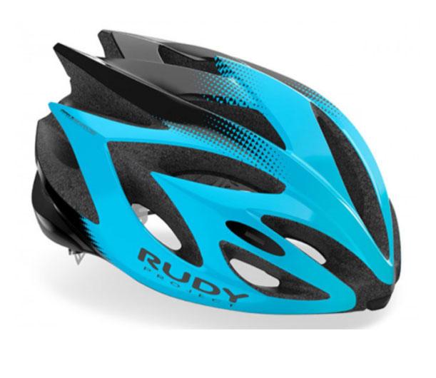 Rudy Project Rush Helmet azure
