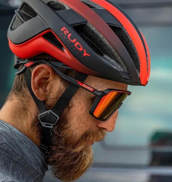 Rudy Project Venger Helmet
