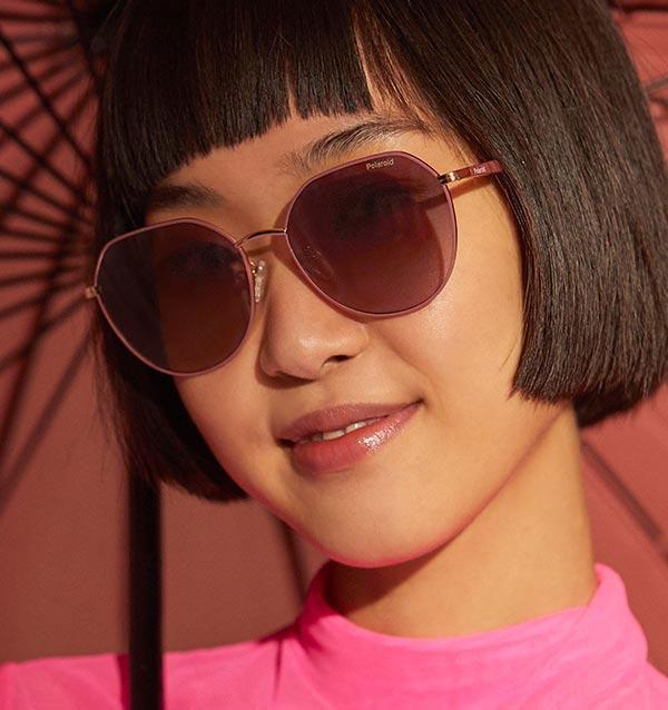 Polaroid women sunglasses 4106/G/S