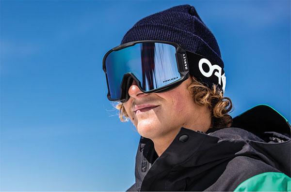 oakley ski and snowboard goggles 2021